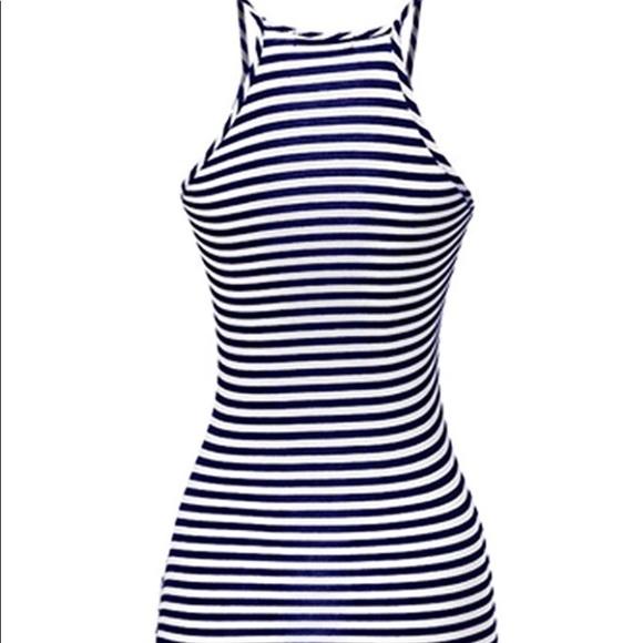 f4e881fe9afb Elia Cher Dresses   Skirts - Womens Casual Spaghetti Strap Bodycon Dress